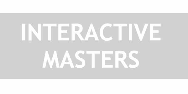 Interactive Masters